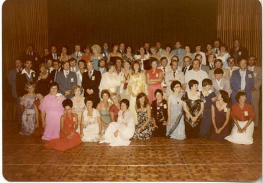 OHHS '59 20th Reunion - A002
