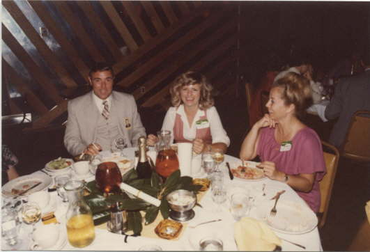 OHHS '59 20th Reunion - B073